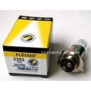 Лампа фары галогенная FLOSSER 2353 12V 35/36.5W