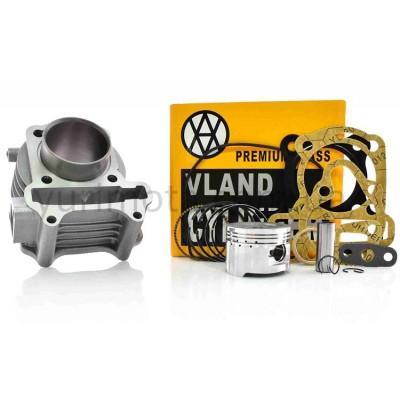 ЦПГ (поршневая группа) GY6 80 cc Vland 47 мм