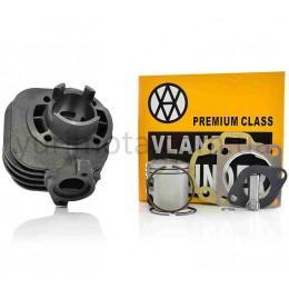 ЦПГ (поршневая группа) SUZUKI LET'S (41 мм) VLAND 50 cc