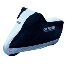 Чехол на мотоцикл Oxford Aquatex Cover (S, M, L)