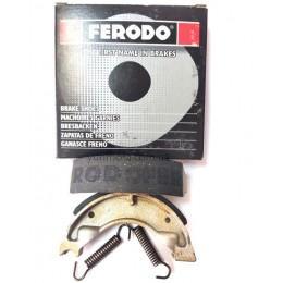 Колодки барабанные Yamaha 3KJ Ferodo FE FSB738