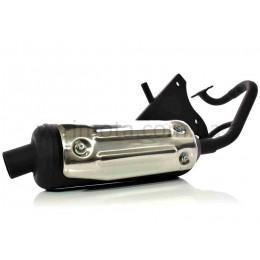 Глушитель Yamaha BWS