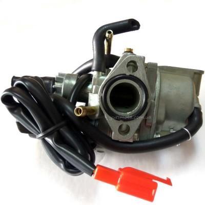 Карбюратор Honda Tact AF16