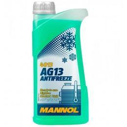 Антифриз Mannol AG13 Antifreeze 4013