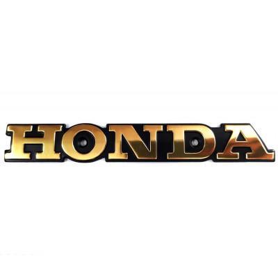 Эмблема Honda (металл)