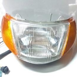 Фара (в сборе) Suzuki LET'S