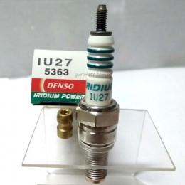 Свеча зажигания Denso IU27 4T Iridium