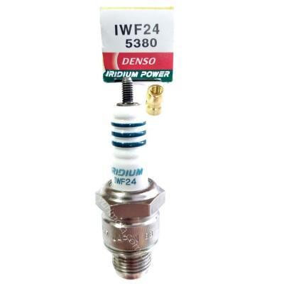 Свеча зажигания Denso IWF24 2T Iridium (5380)