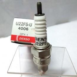 Свеча зажигания Denso U22FS-U 4T