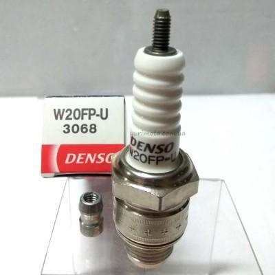 Свеча зажигания Denso W20FP-U 2T