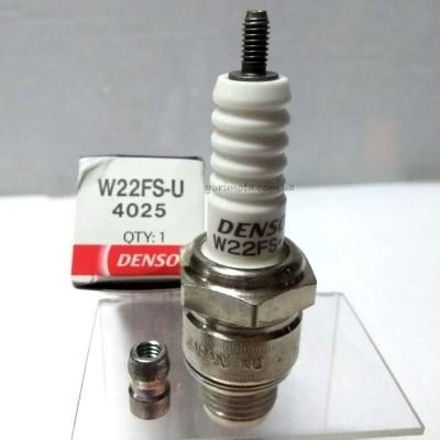 Свеча зажигания Denso W22FS-U 2T
