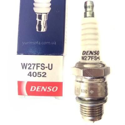 Свеча зажигания Denso W27FS-U 2T