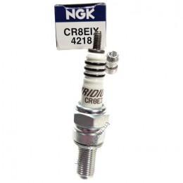 Свеча зажигания NGK CR8EIX (4218) 4T Iridium