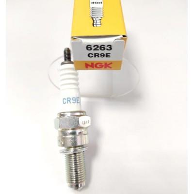 Свеча зажигания NGK CR9E (6263) 4T