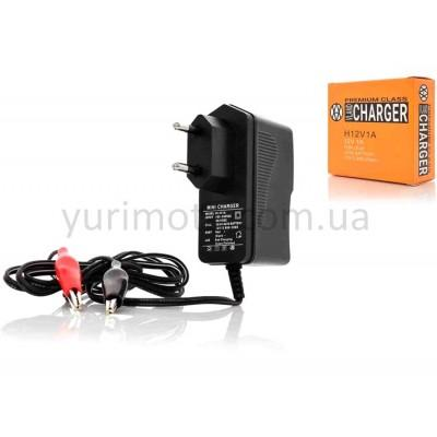 Зарядное устройство для АКБ (Vland)