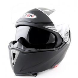 Шлем модуляр ATAKI FF105 Solid