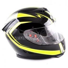 Шлем ATAKI FF311 Trace