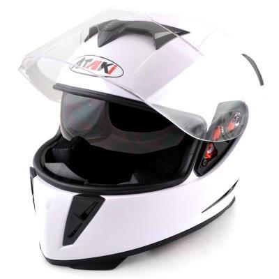 купить Шлем ATAKI FF311 Solid