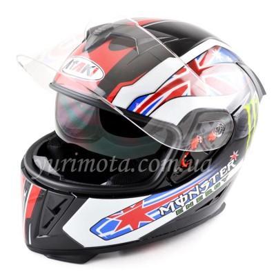 купить Шлем ATAKI FF311 Monster