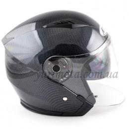 Шлем ATAKI OF512 Carbon