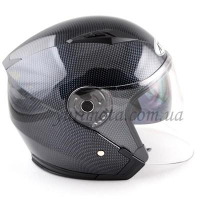 купить Шлем ATAKI OF512 Carbon