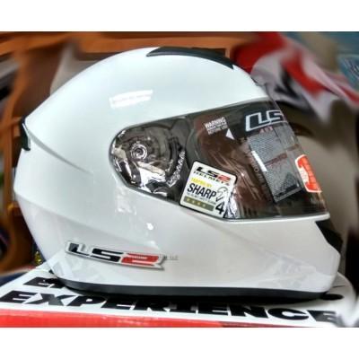 купить Шлем LS2 FF352 белый