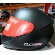 Шлем LS2 FF352 Black
