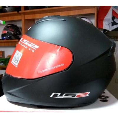 купить Шлем LS2 FF352 черный