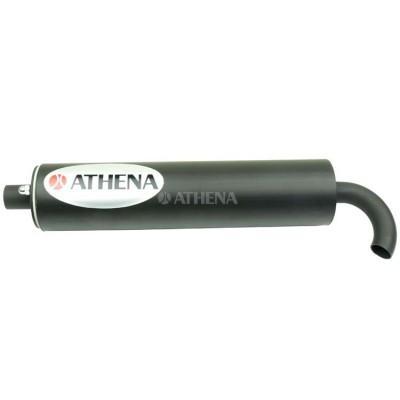Глушитель Athena S410000303005 универсальный 20 мм