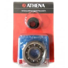 Комплект сальники + подшипники Athena P400210444311 Honda