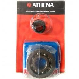 Комплект сальники + підшипники Athena P400420444001 Honda