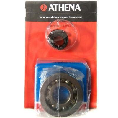 Комплект сальники + подшипники Athena P400420444001 Honda