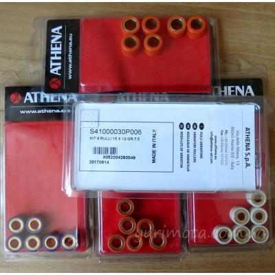 Купить ролики вариатора 15*12 Athena (Yamaha)