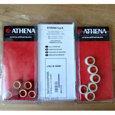 Купить ролики вариатора 17*12 Athena (Suzuki)