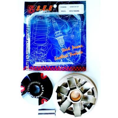 купить спортивный вариатор S.E.E. Suzuki AD