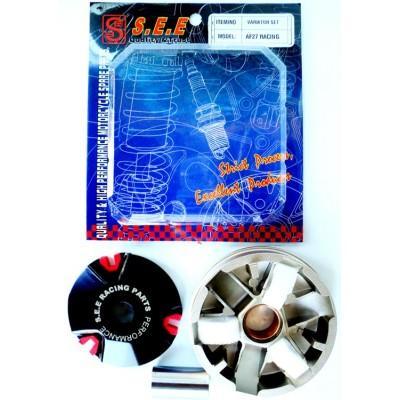 купить спортивный вариатор S.E.E. Honda Dio AF27