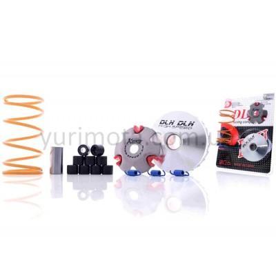 Вариатор Honda DIO AF27/34 DLH (Kit)