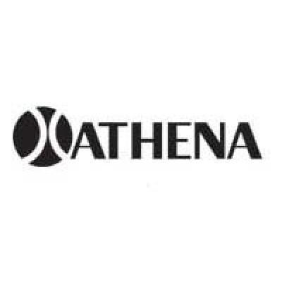 Сальник вилки 37*49,1*8/10,5 Athena