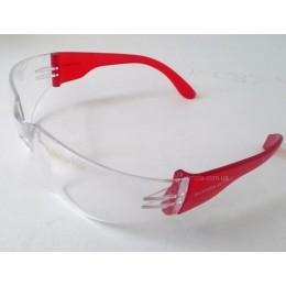 Очки защитные прозрачные ROCOM3