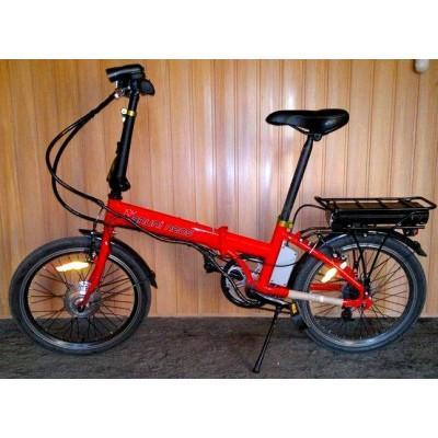Электровелосипед Kanuni NEOS