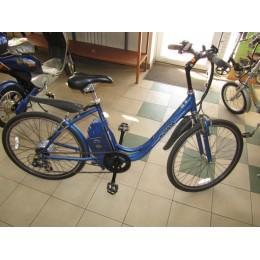 Электровелосипед Komda