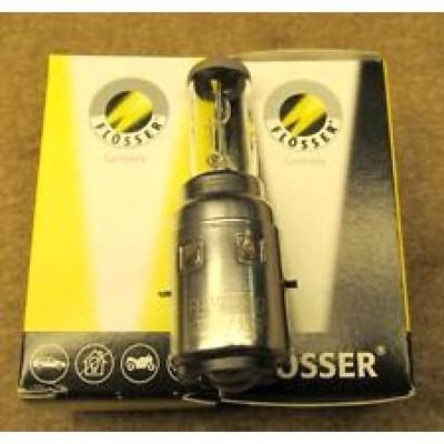 Лампа фары галогенная FLOSSER 393980 12V 35/35W
