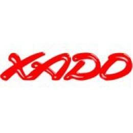 Масло XADO трансмиссионное (редукторное) 80W/90 0.5л