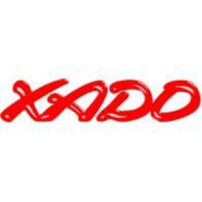 Масло XADO трансмісійне (редукторне) 80W / 90 0.5л
