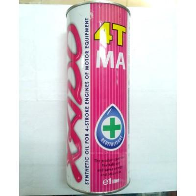 Масло XADO 4T MA 10W/60 1л