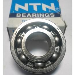 Підшипник NTN 6203 17 * 40 * 12 (made in Japan)