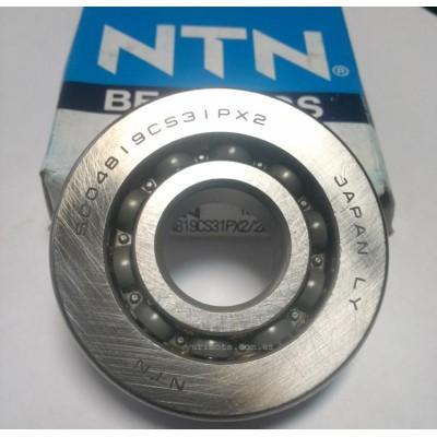 Підшипник NTN B19 20 * 56 * 12 (Japan)