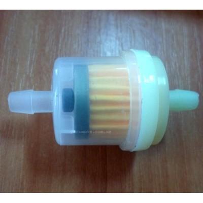 Топливный фильтр (бензофильтр) с магнитом