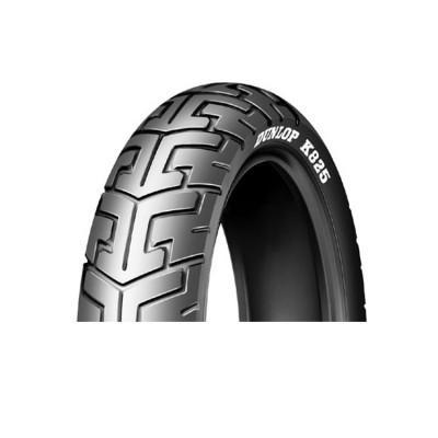 Резина Dunlop 90/90*10 K825