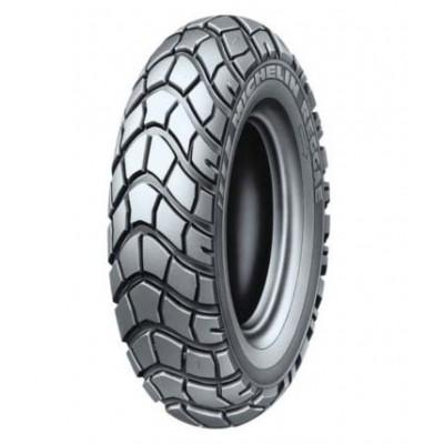 Покрышки Michelin 130/90-10 Reggae
